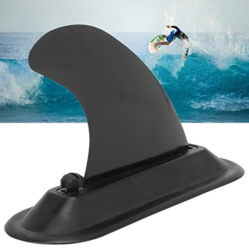 DAUERHAFT SF1001 + SF1002 Tabla de Surf sólida para Mejorar la Estabilidad, para Actividades acuáticas