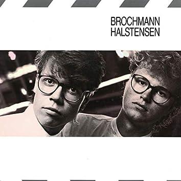 Brockmann Halstensen