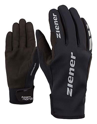 Ziener Erwachsene URS GTX INF glove crosscountry Langlauf / Outdoor / Funktions-Handschuhe