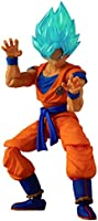 Bandai Dragon Ball Super Evolve 12.5cm Anime Super Saiyan Goku Figure