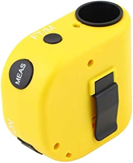 Handheld Laser Rangefinders Ultrasonic Distance Measurer Meter Range Finder