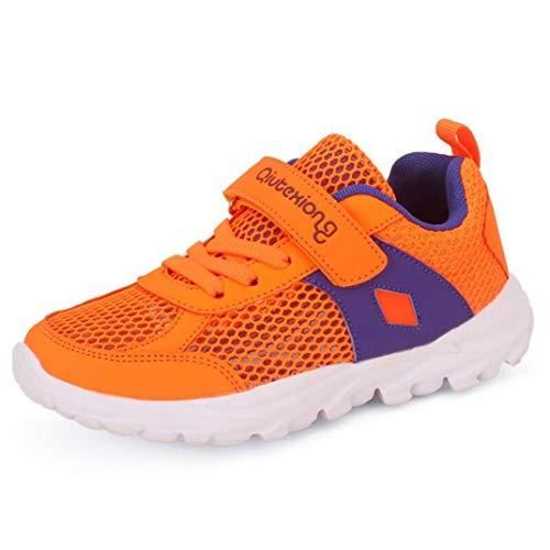 Generic Sommer Kinder mesh atmungsaktive Schuhe einlagige Tuch mesh Kinder Sportschuhe Jungen und mädchen Sportschuhe leichte Laufschuhe