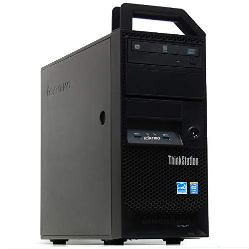 Used Lenovo THINKSTATION-E32