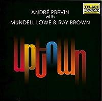 Uptown: Songs of Harold Arlen Duke Ellington & Oth