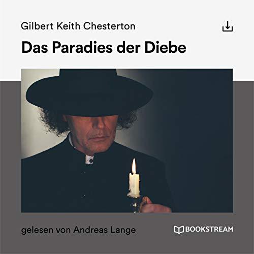 Das Paradies der Diebe audiobook cover art