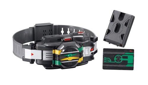 レジェンドライダーシリーズ 変身ベルト 仮面ライダーゼロノス