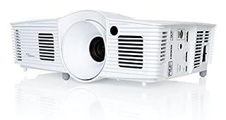 Optoma Videoproiettore DLP (1080P, Contrasto 23000: 1, 1920x 1080Pixel, HDMI) (B01CJS0D1G) | Amazon price tracker / tracking, Amazon price history charts, Amazon price watches, Amazon price drop alerts
