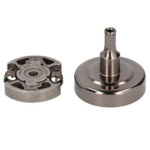 JJ. Accessory Kupplungs-Trommel-Set, Ersatz für Stihl FS38 FS40 FS45 FS46 FS50 FS55 FS56 FS70 Rasenmäher