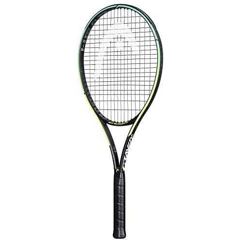 HEAD Gravity S 2021 - Raqueta de tenis, multicolor
