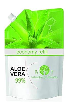 B.O.T. cosmetics & wellness