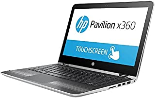 HP 13.3型ノートPC [Win10 Home・Core i3・HDD 500GB・メモリ 4GB] HP Pavilion 13-u049TU x360 X5Q07PA#ABJ (2016年秋冬モデル)