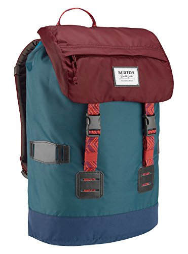 Burton Damen Tinder Pack Daypack, Jaded Flight Satin, 52 x 32 x 16 cm