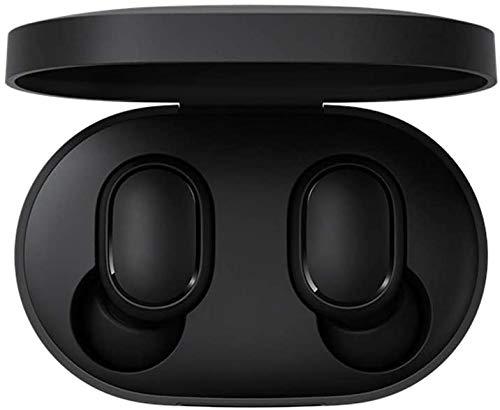 Xiaomi Mi True Wireless Earbuds Basic 2 Cuffie Wireless Bluetooth 5,0, [Versione Internazionale] Auricolari Senza Fili IPX5 Custodia di Ricarica Magnetica, con Microfono 15 Ore 4,1g -Certificato CE