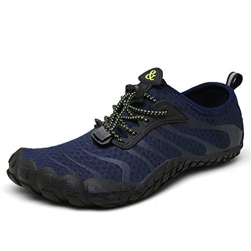 UBFEN Mens Womens Water Shoes Sw...