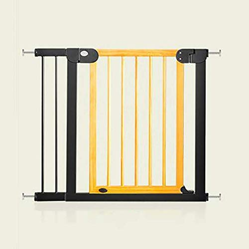YUHT Dog Crate Dog Carrier Pet Fence Door Guard Bar Child Safety Gate Stair Railing Baby Isolation Fence Cat and Dog Fence Pet Door