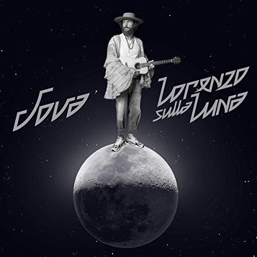 Lorenzo sulla Luna (Versione Vinile)
