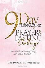 9-Day Turnaround Prayer & Fasting Challenge: The Movement