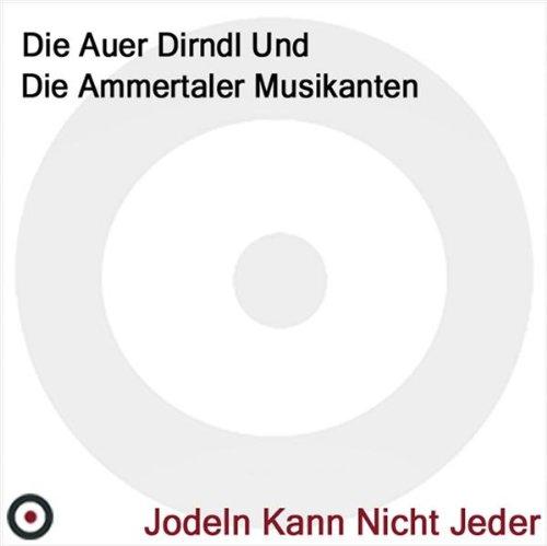 Almenrausch-Polka
