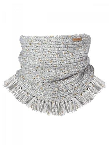 Barts Esse Girls loopsjaal gebreide sjaal kindersjaal slangensjaal meisjessjaal wintersjaal met voering