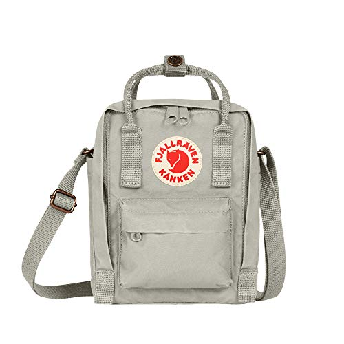 Fjällräven Unisex-Adult Kånken Sling Sports Backpack, Fog, One Size