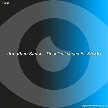Deadliest Sound (feat. Steklo)
