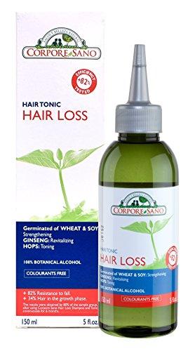 Corpore Sano, Relajante del cabello - 150 ml.