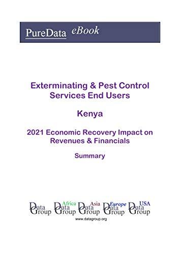 Concrete Blocks & Bricks Estonia Summary: 2021 Economic Recovery Impact on Revenues & Financials (English Edition)