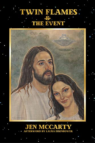 Twin Flames & The Event: A Message for the 144,000 Lightworkers (English Edition)