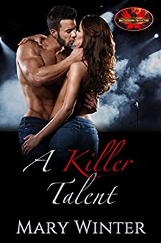 A Killer Talent: Brotherhood Protectors World by [Mary Winter, Brotherhood Protectors World]