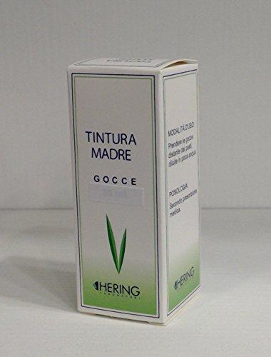 HERING PROPOLI TINTURA MADRE 125 ml - Qualità Farmaceutica -
