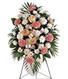 Come Back Love - Same Day Funeral Flower Arrangements - Buy Flowers for Funeral - Send Funeral Flowers Delivery & Condolence Flowers Today