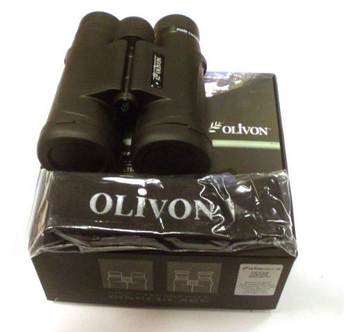 Olivon 10x42 PC jumelles étanches DCF [ H121136 ]