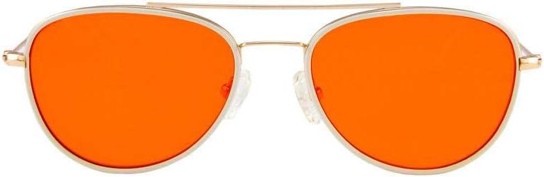 BLUblox Cali Sleep+ 100% Blue Time sale Glasses Blocking Green Light San Francisco Mall