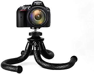 Navitech Lightweight Aluminium Tripod Compatible with The Panasonic LUMIX DC-FZ82 Camera