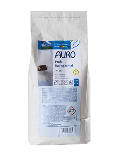 AURO Profi-Kalkspachtel Nr. 342