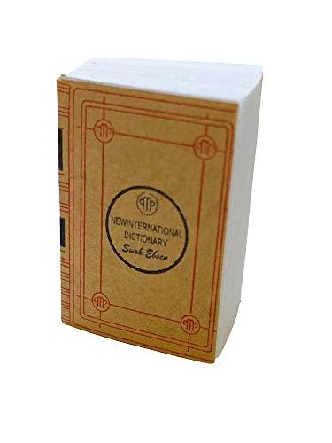 Melody Jane Maison de Poupées Miniature Étude École Accessoire Grand Dictionnaire Livre 5765