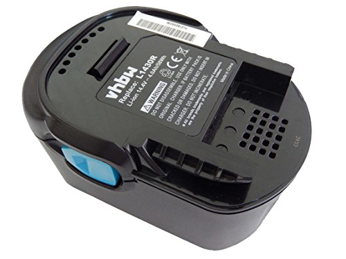vhbw Batería compatible con Fromm Dynamic 2100;...