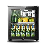 YYDD Getränke Kühlschrank und Kühlbox 65L - Getränke Refrigeraton Kühlschrank...