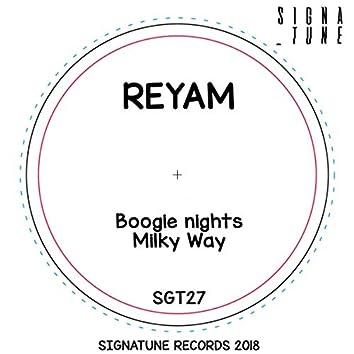 Boogie Nights Ep