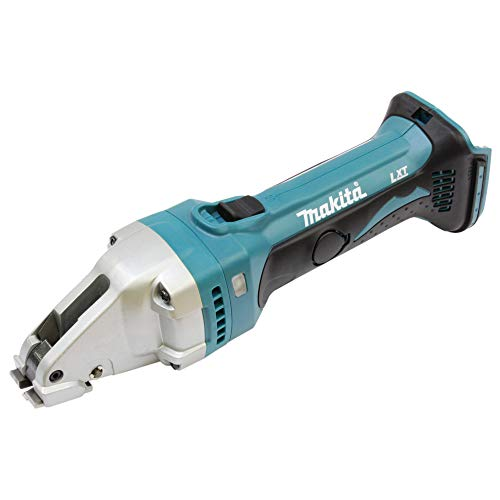 Makita DJS101Z Metal Shears 1.0 mm 18.0 V (Without Battery, Without Charger)