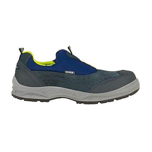 Zapatos de seguirdad marca COFRA