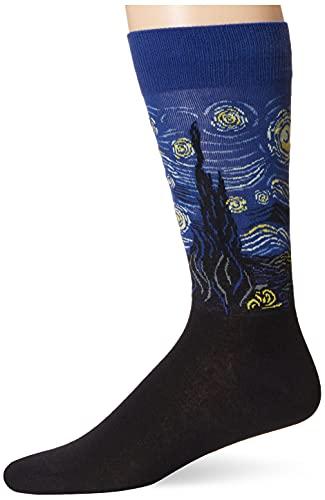 Hot Sox Herren Socken Gr. 39-46,5, Assorted 1