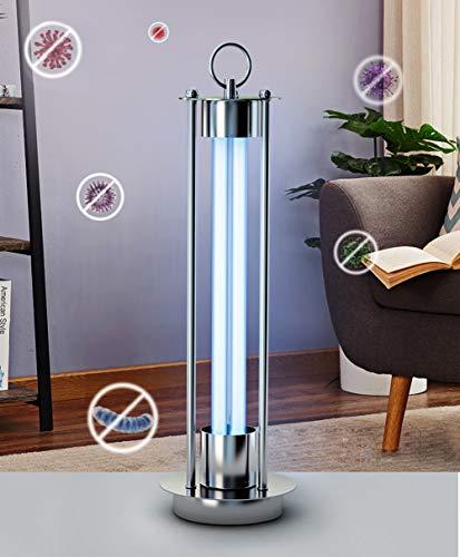 JFSKD Lámpara desinfección Ultravioleta lámpara