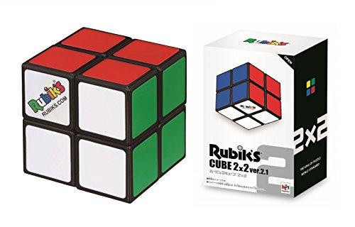 メガハウス ルービックキューブ2X2 Ver.2.1 【公式ライセンス商品】