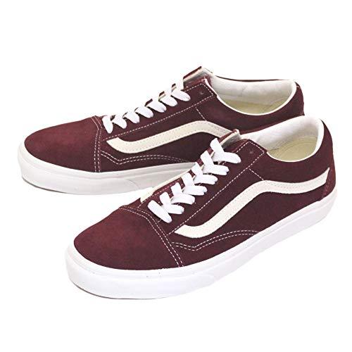 VANS Old SKOOL Zapatos Deportivos Bordeaux VN0A4U3B6DZ1
