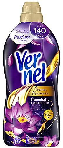Henkel Detergents De -  Vernel Aromatherapie