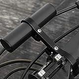 Zoom IMG-1 vgeby1 estensione manubrio bici telaio