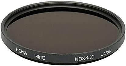 Hoya 77mm Neutral Density ND400 filter