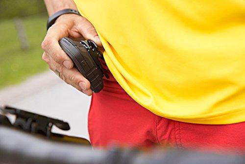 Garmin eTrex Touch 35 - Navegador (160 x 240 píxeles, 8 GB, 200 Rutas, 10.000 puntos, 200 tracks guardados, Pantalla TFT de 2,6
