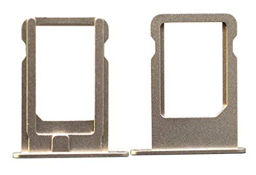 Simkortshållare för iPhone 5s guld